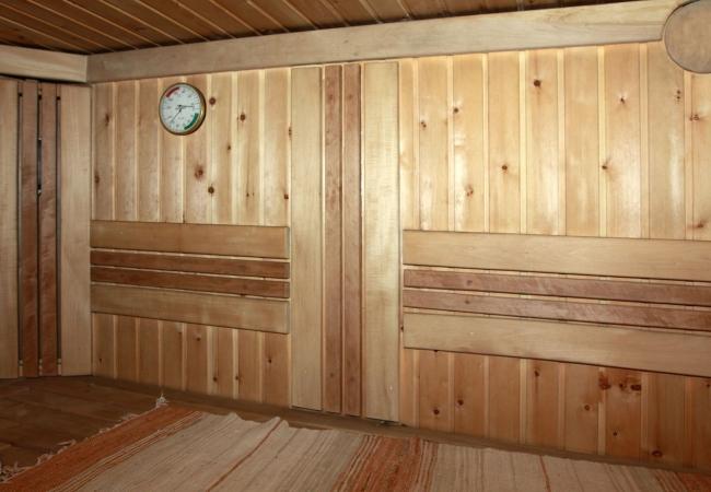 Деревянная вагонка, фальш брус, имитация бруса - 5