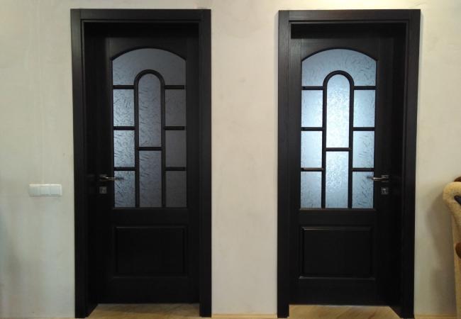 Двери - 3