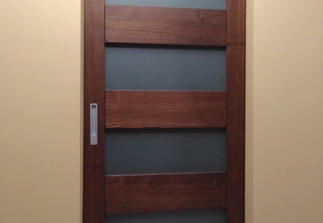 Двери - 5